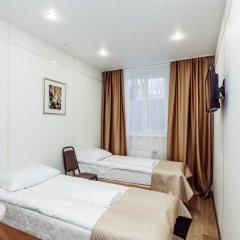 Гостевой Дом Турист комната для гостей фото 5