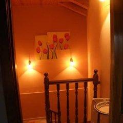 Отель Casa Cosculluela интерьер отеля фото 3