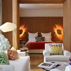 Hotel Vernet - Paris Champs Elysées фото 7