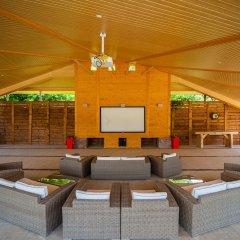 Отель Letizia Country Club Хуст гостиничный бар