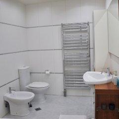 Отель Jootiq Loft Греция, Афины - отзывы, цены и фото номеров - забронировать отель Jootiq Loft онлайн ванная фото 2