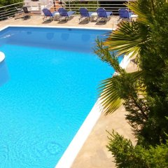 Panorama Hotel бассейн