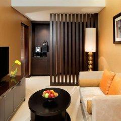 Отель The Address Dubai Marina Дубай комната для гостей фото 3