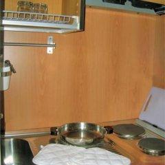 Отель Luconi Affittacamere Джези в номере фото 2