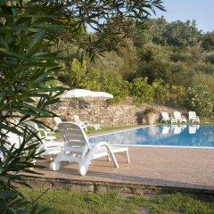 Отель Agriturismo I Moresani Казаль-Велино бассейн фото 3