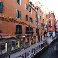 Отель San Marco Palace Suite Венеция