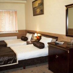Отель Сокольники Москва комната для гостей фото 2
