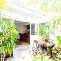 Отель Ibrik Resort In The City Таиланд, Бангкок - отзывы, цены и фото номеров - забронировать отель Ibrik Resort In The City онлайн