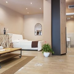 Отель Orcagna Италия, Флоренция - 8 отзывов об отеле, цены и фото номеров - забронировать отель Orcagna онлайн комната для гостей фото 5