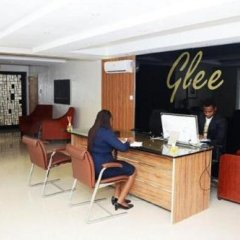 Glee Hotel интерьер отеля фото 2