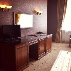 Гостиница Меридиан в Саранске 2 отзыва об отеле, цены и фото номеров - забронировать гостиницу Меридиан онлайн Саранск удобства в номере фото 2