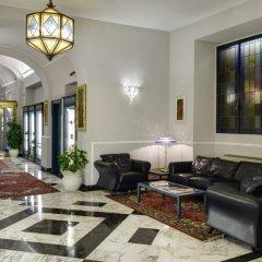 Отель Berchielli интерьер отеля фото 2