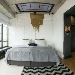 Design hotel Rooms & Rumors комната для гостей фото 2