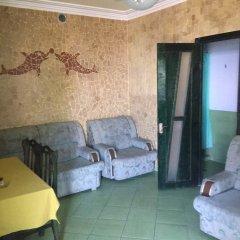Отель KAMBUZ Севан ванная фото 2