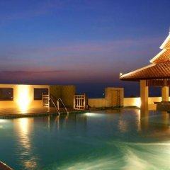 Отель Nantra Ploenchit Бангкок бассейн фото 3