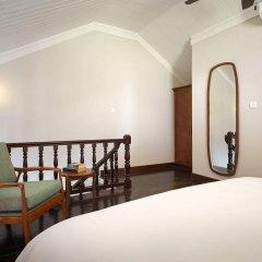 Отель La Siesta Hoi An Resort & Spa комната для гостей фото 4