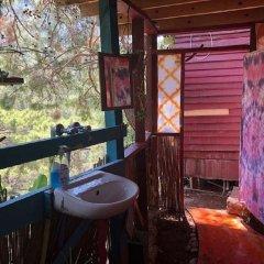 Отель Reflections Camp ванная