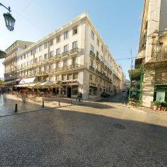Hotel Borges Chiado фото 8