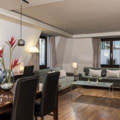Отель Hilton Dresden в номере