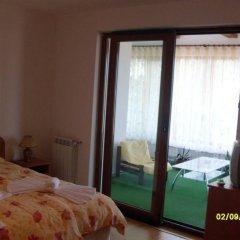 Hotel Gazei Банско комната для гостей фото 2