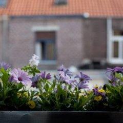 Отель Holidayhome Bruges @ Home питание