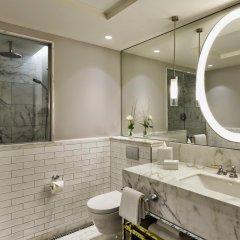 Отель Hilton Paris Opera ванная