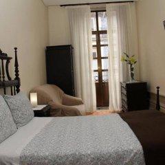 Отель Guest House 31 de Janeiro (AL) комната для гостей фото 5