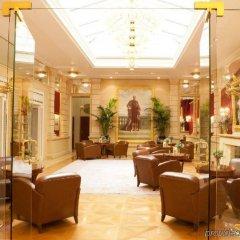 Отель Kaiserin Elisabeth Вена помещение для мероприятий фото 2