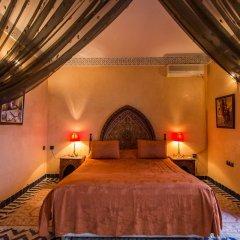 Отель Dar Al Andalous Марокко, Фес - отзывы, цены и фото номеров - забронировать отель Dar Al Andalous онлайн сейф в номере