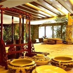 Отель Xian Yanta International Hotel Китай, Сиань - отзывы, цены и фото номеров - забронировать отель Xian Yanta International Hotel онлайн детские мероприятия