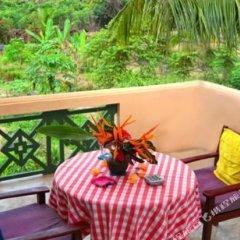 Отель Shangri-Lanka Villa Шри-Ланка, Бентота - отзывы, цены и фото номеров - забронировать отель Shangri-Lanka Villa онлайн фото 5
