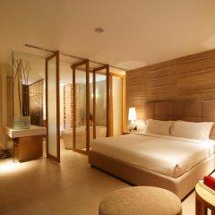 Dune Hua Hin Hotel комната для гостей