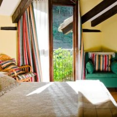 Отель Posada Las Espedillas Камалено комната для гостей фото 3