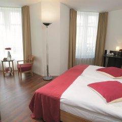 Отель Sorell Hotel Seidenhof Швейцария, Цюрих - 1 отзыв об отеле, цены и фото номеров - забронировать отель Sorell Hotel Seidenhof онлайн комната для гостей фото 4