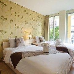 Отель Sakul House Таиланд, Бангкок - отзывы, цены и фото номеров - забронировать отель Sakul House онлайн комната для гостей фото 3