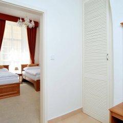 Отель Prague Boutique Residence детские мероприятия