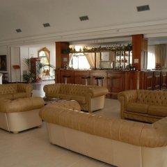 Отель Relais le Magnolie Казаль-Велино интерьер отеля