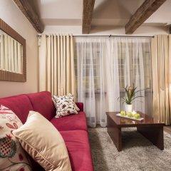The Nicholas Hotel Residence комната для гостей фото 3