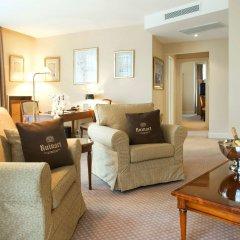 Hotel Le Plaza Brussels комната для гостей