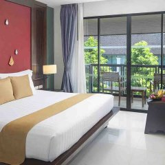 Отель Centara Anda Dhevi Resort and Spa комната для гостей фото 4