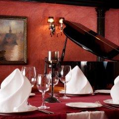 Prague Hotel в номере фото 2