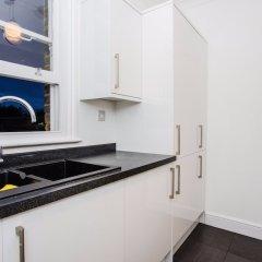 Отель 1 Bedroom Flat Near Maida Vale в номере