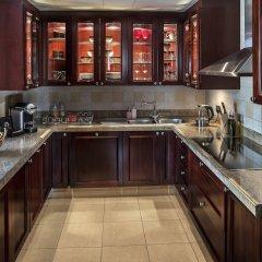 Апартаменты Dream Inn Dubai Apartments - Kamoon в номере