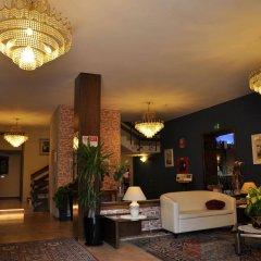Hotel Firenze Кьянчиано Терме интерьер отеля
