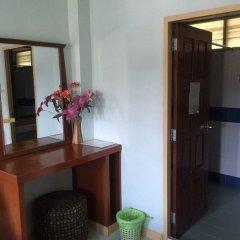 Отель Pinthong house удобства в номере фото 2
