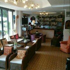 Hotel Cortina интерьер отеля фото 3