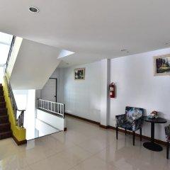 Апартаменты Kaewfathip Apartment Паттайя фото 12