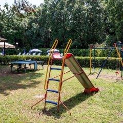Отель Residence Il Paradiso Гуардисталло детские мероприятия фото 2