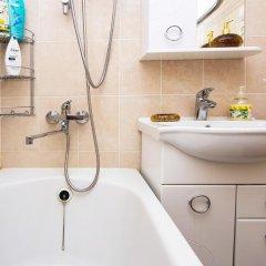 Гостиница Apartlux Chayanova ванная фото 2