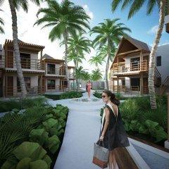 Отель Villas HM Paraíso del Mar Мексика, Остров Ольбокс - отзывы, цены и фото номеров - забронировать отель Villas HM Paraíso del Mar онлайн фото 2